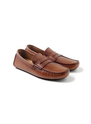 John May Ayakkabı Taba